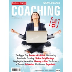 Business English Magazine - Coaching