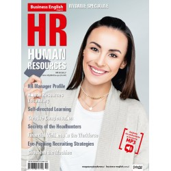 Business English Magazine - HR