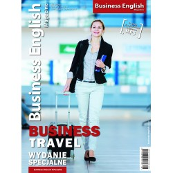 Business English Magazine -Business Travel