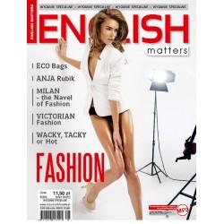 English Matters Fashion