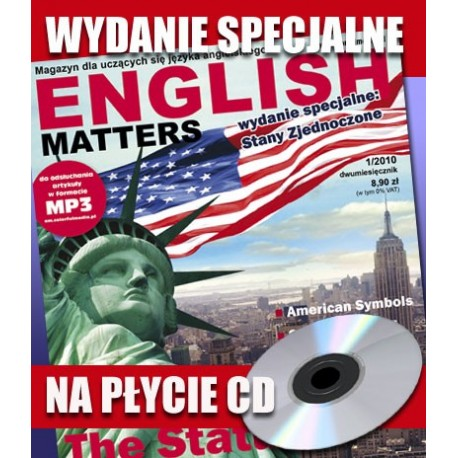 English Matters Stany Zjednoczone