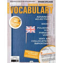English Matters Vocabulary