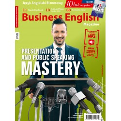 Business English Magazine 70