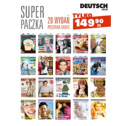 Super Paczka Deutsch Aktuell