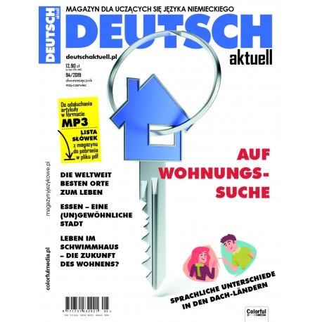 Deutsch Aktuell 94