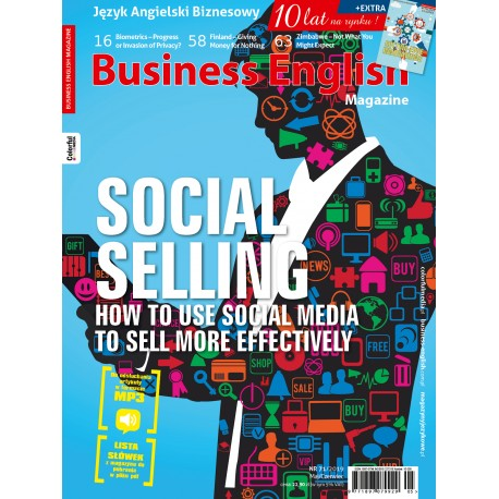 Business English Magazine 71