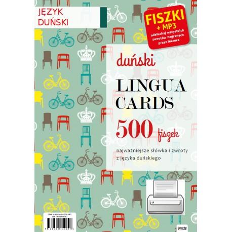 Fiszki do nauki Języka Duńskiego