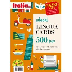 Fiszki do nauki Języka Włoskiego Wersja elektroniczna