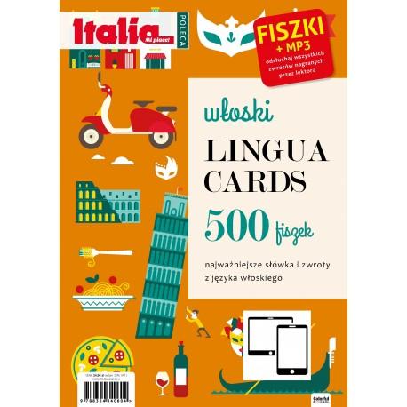 Fiszki do nauki Języka Włoskiego