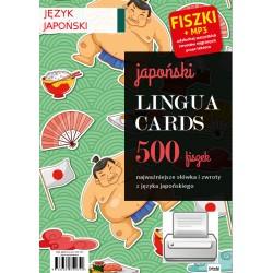 Fiszki do nauki Języka Japońskiego Wersja elektroniczna