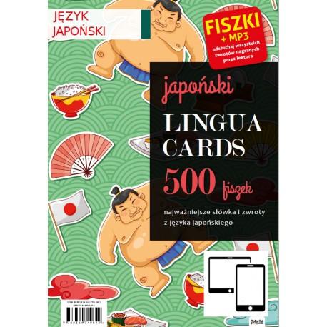 Fiszki do nauki Języka Japońskiego