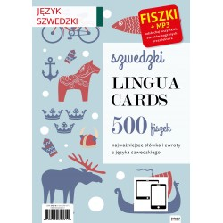 Fiszki do nauki Języka Szwedzkiego Wersja elektroniczna