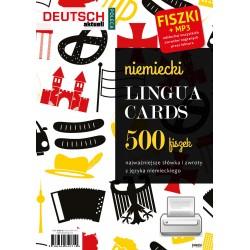 Fiszki do nauki Języka Niemieckiego Wersja elektroniczna