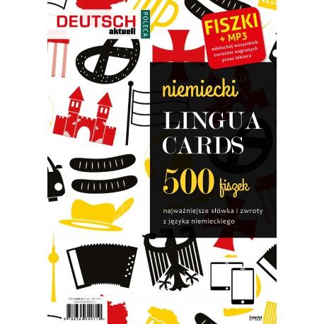 Fiszki do nauki Języka Niemieckiego