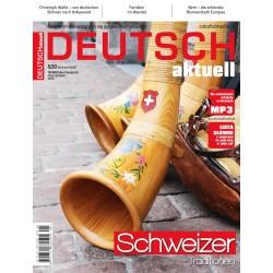 Deutsch Aktuell nr 70