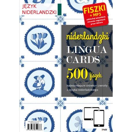 Fiszki do nauki Języka Niderlandzkiego