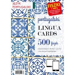 Fiszki do nauki Języka Portugalskiego Wersja elektroniczna
