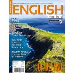 English Matters 3/14 DE