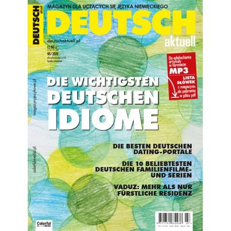 Deutsch Aktuell 95