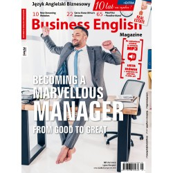 Business English Magazine 72