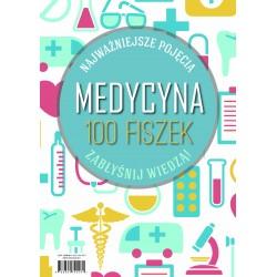 Fiszki Medycyna