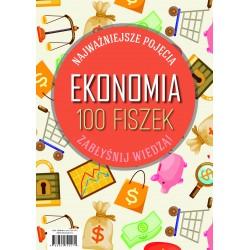Fiszki Ekonomia Wersja elektroniczna