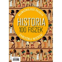 Fiszki Historia Wersja elektroniczna