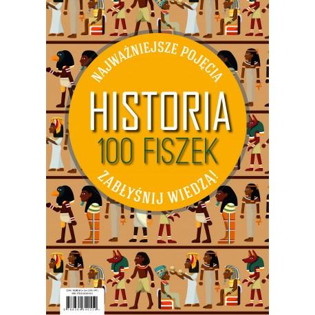 Fiszki Historia