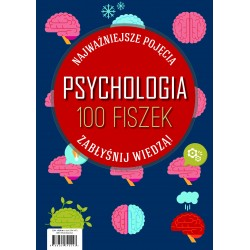 Fiszki Psychologia