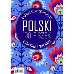 Fiszki Polski Wersja elektroniczna