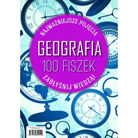 Fiszki Geografia
