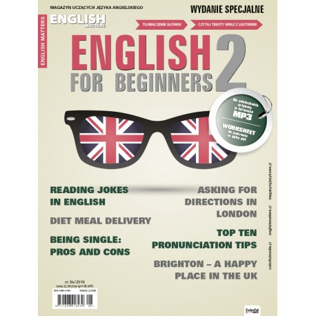 English Matters English For Begginers  2