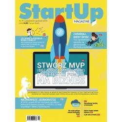 StartUp Magazine 35/2019