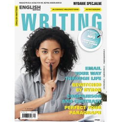 English Matters English Writing