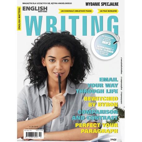 English Matters English Writing