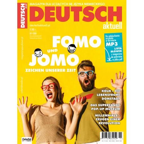 Deutsch Aktuell 97