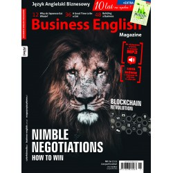 Business English Magazine 74