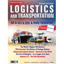 Business English Magazine - Logistyka i Transport