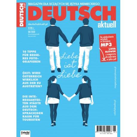 Deutsch Aktuell 98