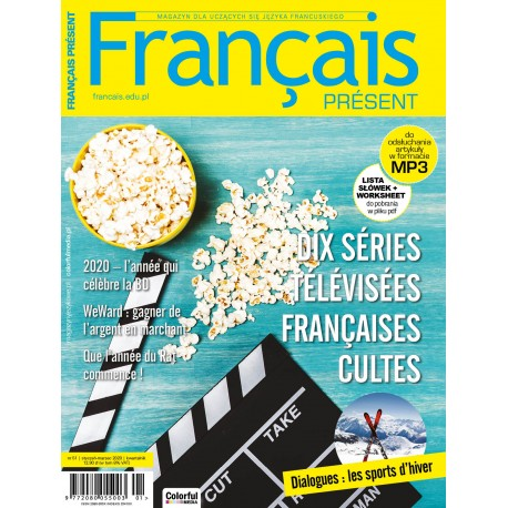 Français Présent 51