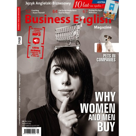 Business English Magazine 75