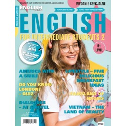 English Matters Intermediate 2