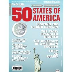 English Matters 50 States of America