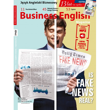 Business English Magazine 76