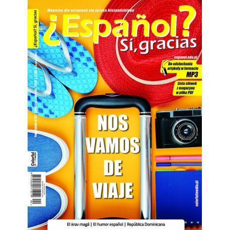 ¿Español? Sí, gracias 50