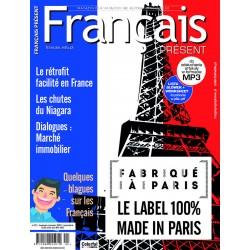 Français Présent 52 Wersja elektroniczna