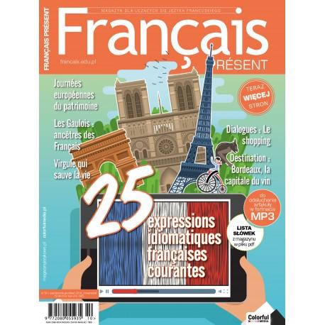 Français Présent 50