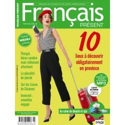 Français Présent 49 Wersja elektroniczna