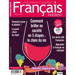 Français Présent 48 Wersja elektroniczna