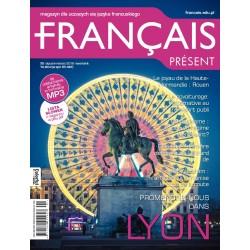 Français Présent 35 Wersja elektroniczna